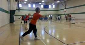 Pickleball at Woodside Bible Church — Faith. Fellowship. Fun.