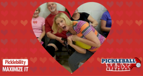 10 Reasons Why I Love Pickleball!