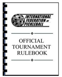 IFP Offical Tournament Rulebook
