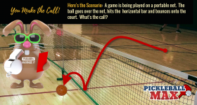 Portable Pickleball Net Systems — Rules to Know!