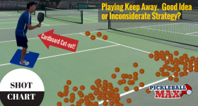 """Playing Keep-Away from the """"Best"""" Player on the other Team — Good Idea or Inconsiderate Strategy?"""