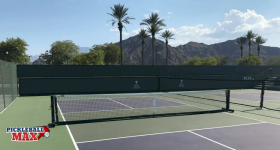 Rolling out the Red Carpet for the 2018 USAPA National Pickleball Championships at Indian Wells Tennis Garden