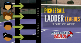 Pickleball Ladders — Are they Popular at your Club?