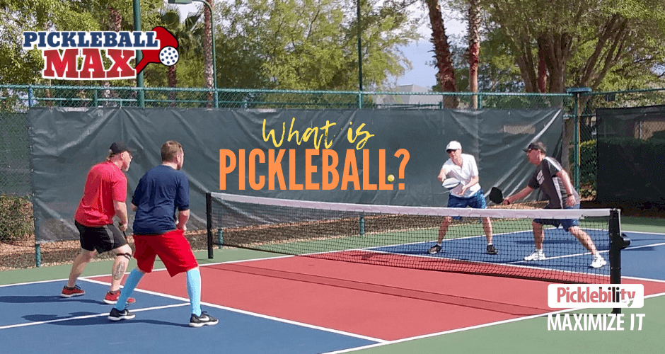 How to play pickleball?