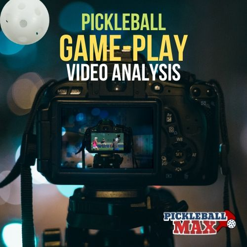 Pickleball Game Play Video Analysis