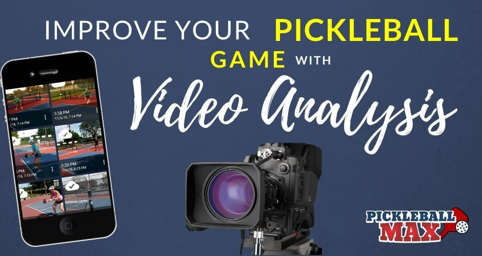 Pickleball Video Analysis