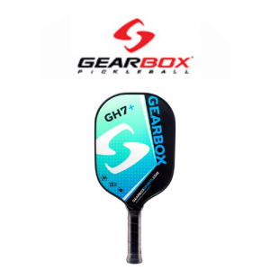 Gearbox pickleball paddles