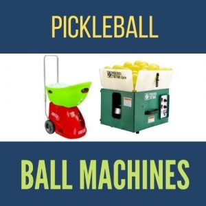 Ball Machines