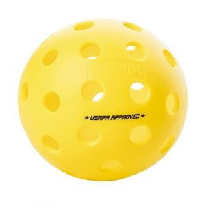 Onix Fuse pickleball