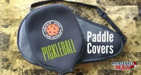 pickleball paddle covers